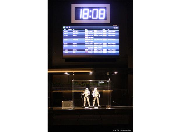 """R2-D2™ ANA JETで体験できる! 一度は味わってみたい""""この星で最高のおもてなし"""" 4番目の画像"""