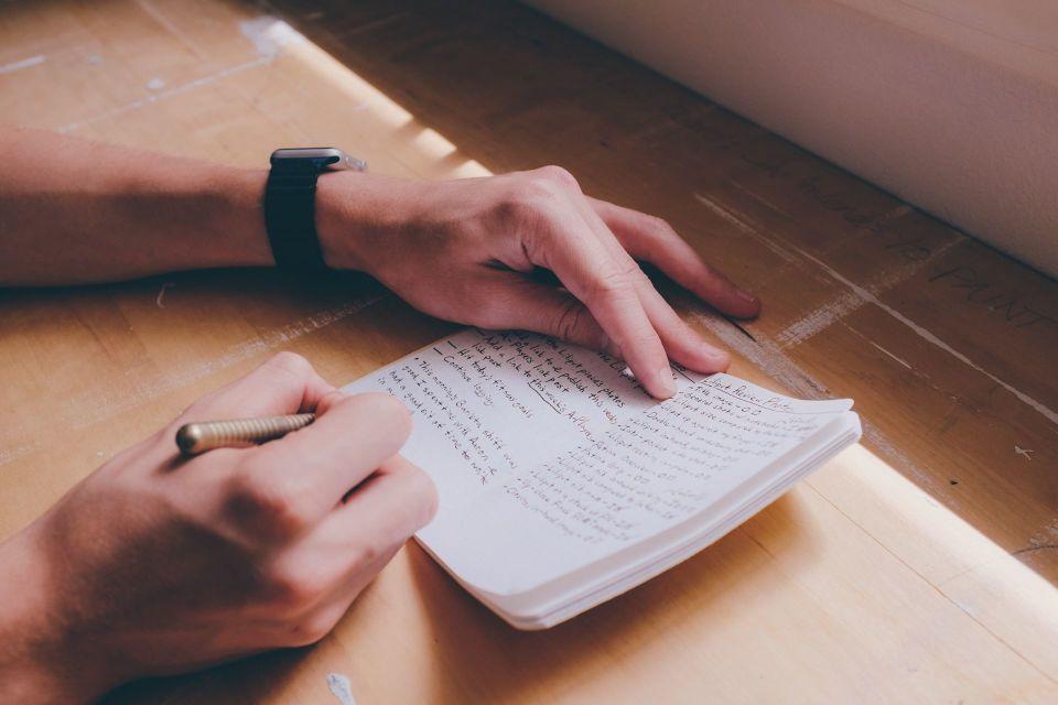 万年筆の使い道にはもう困らない8つのメソッド:家に眠っている万年筆を輝かせるチャンス到来 6番目の画像