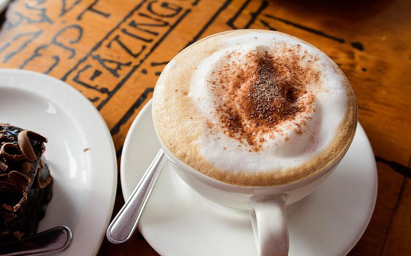 カフェオレとカフェラテ、カプチーノの違いって? カフェやコーヒー好きなら知っておきたい豆知識。 3番目の画像