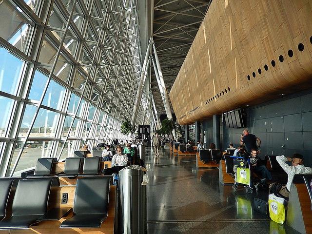 世界のスゴすぎる空港ランキングトップ5:海外旅行の途中にプールやジム、映画館にまで行けちゃう 5番目の画像