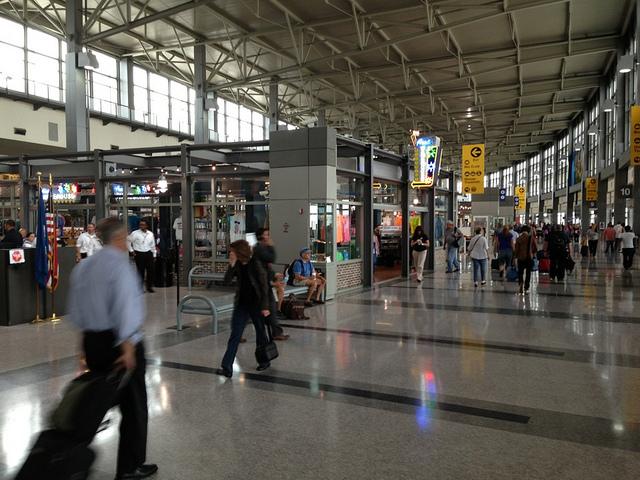 世界のスゴすぎる空港ランキングトップ5:海外旅行の途中にプールやジム、映画館にまで行けちゃう 11番目の画像