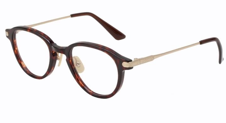"""""""ポスト黒ぶちメガネ""""を探せ! 今最もトレンディなメガネはコレだ 3番目の画像"""