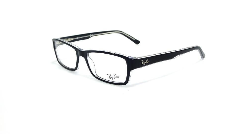 """""""ポスト黒ぶちメガネ""""を探せ! 今最もトレンディなメガネはコレだ 6番目の画像"""