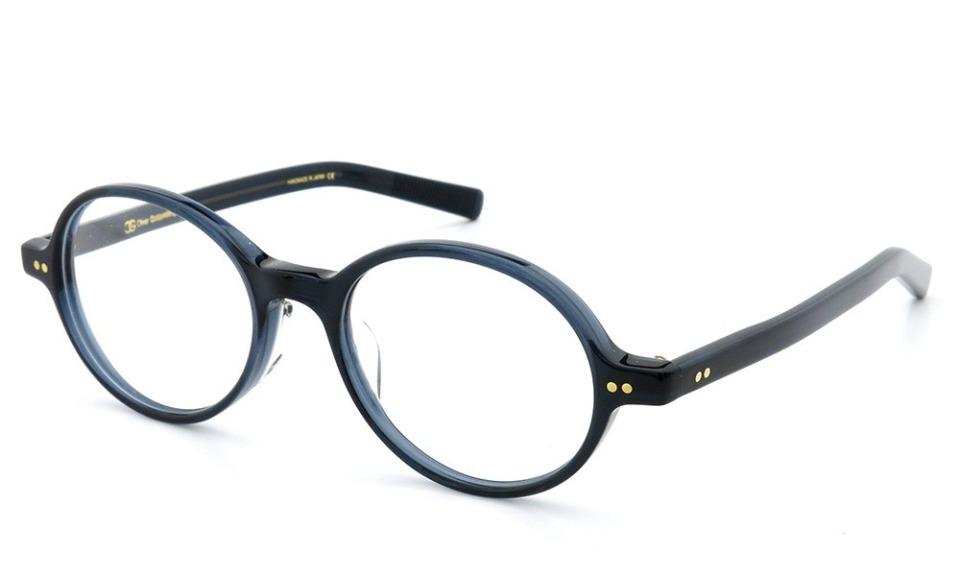 """""""ポスト黒ぶちメガネ""""を探せ! 今最もトレンディなメガネはコレだ 5番目の画像"""