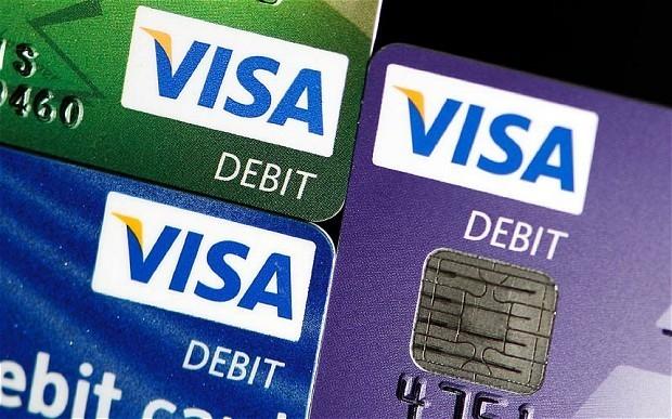 """""""スーパーのレジがATM代わりに"""" デビットカードの新サービスに賛否両論、キャッシュアウトとは 4番目の画像"""