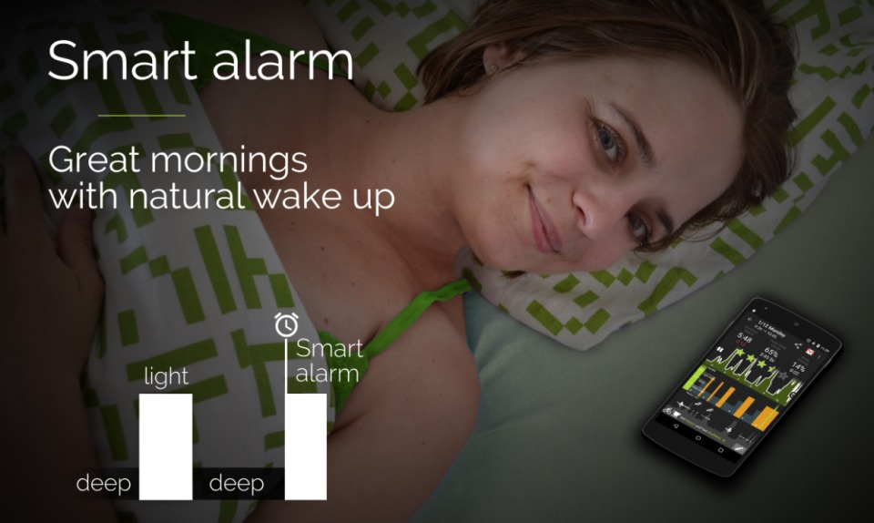 快眠音楽から睡眠サイクルの解析まで、Androidのおすすめ睡眠アプリ6選:睡眠の質が人生の質へ 4番目の画像