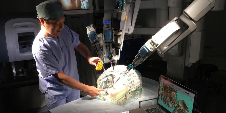 """臓器を3Dプリントする""""未来を実現"""":スーパードクター・杉本真樹氏が教える「最先端技術×医療」 1番目の画像"""