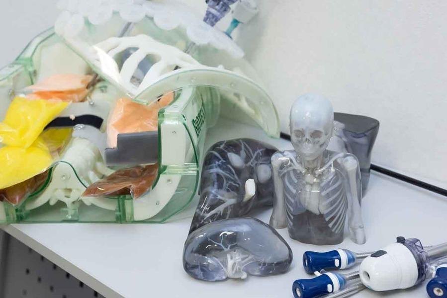 """臓器を3Dプリントする""""未来を実現"""":スーパードクター・杉本真樹氏が教える「最先端技術×医療」 4番目の画像"""