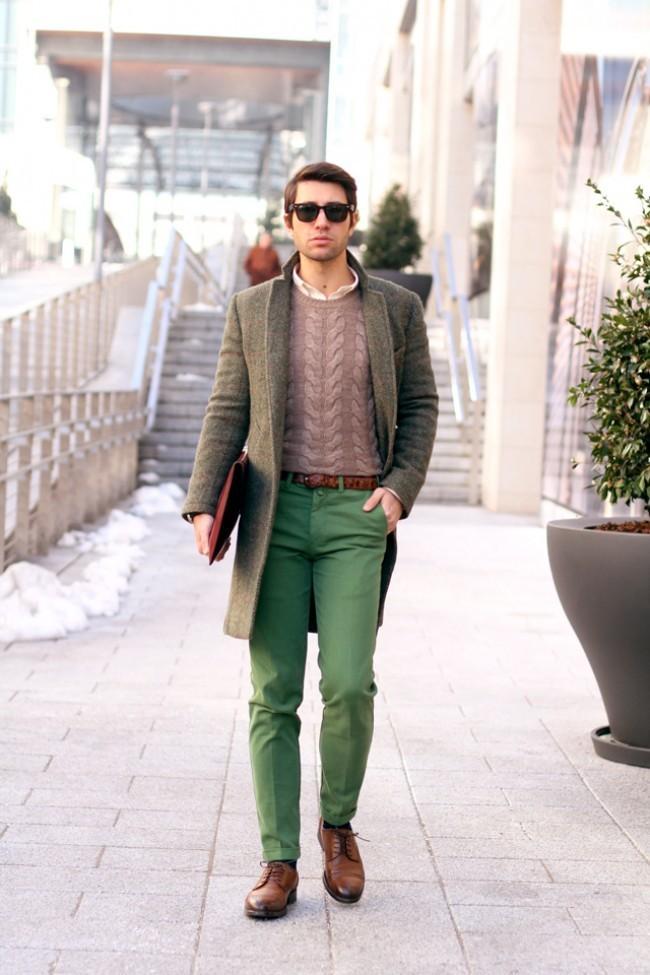 """知っておきたい""""ジャケット着こなしの基本"""":着こなしのポイントは「いかに外すか」にアリ 7番目の画像"""