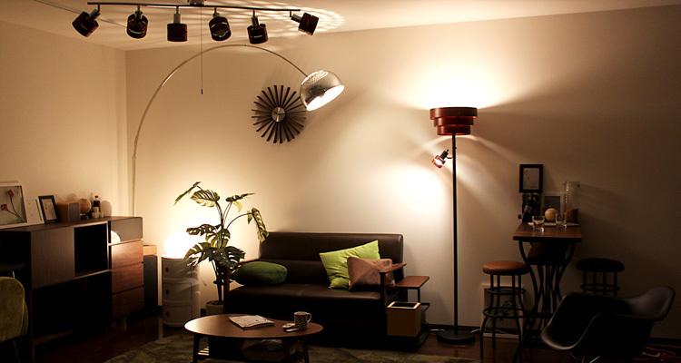 「光で、癒す」3つのおすすめ間接照明ブランド:自宅を上質な癒し空間に。 1番目の画像