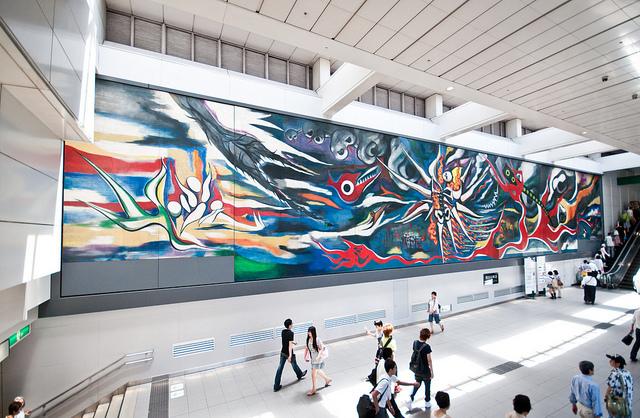 """芸術家・岡本太郎の名言から学ぶ""""人生論"""":「できるかぎり強烈な人生体験を生きるのが、自由の条件」 5番目の画像"""
