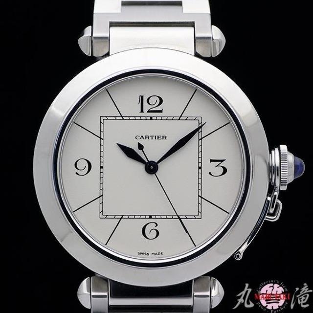 """高級時計はどこで買うものか?――初心者が知るべき高級時計を買う""""いろは"""" 5番目の画像"""