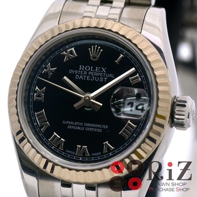 """高級時計はどこで買うものか?――初心者が知るべき高級時計を買う""""いろは"""" 6番目の画像"""