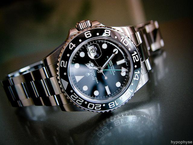"""高級時計はどこで買うものか?――初心者が知るべき高級時計を買う""""いろは"""" 2番目の画像"""