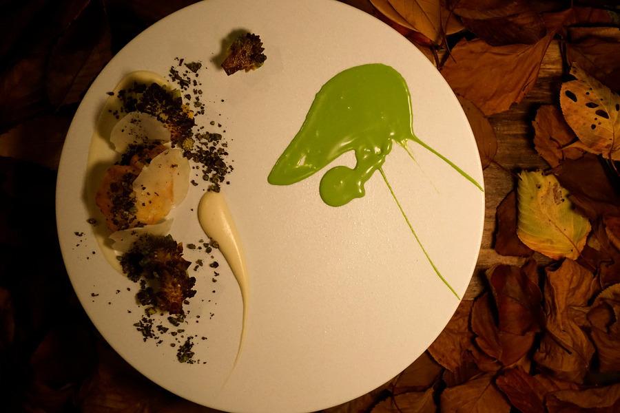オープンからわずか2ヶ月! 世界最速でミシュランを獲得したレストランオーナーの「企画力」 4番目の画像