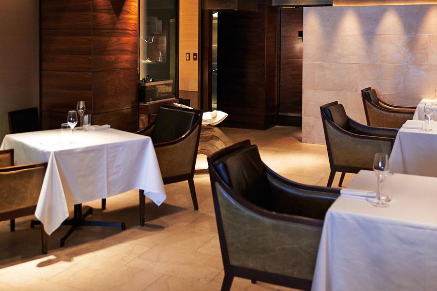 オープンからわずか2ヶ月! 世界最速でミシュランを獲得したレストランオーナーの「企画力」 5番目の画像
