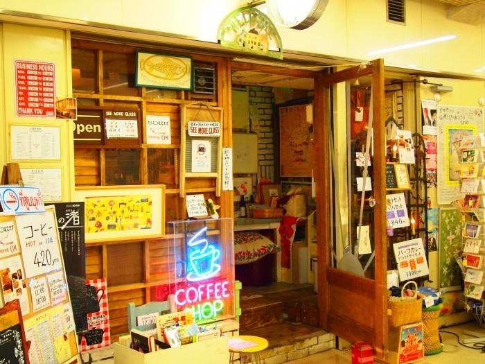 「行けば本の虜になる」5つのおすすめブックカフェ:こだわり空間で、時間を忘れる体験を 7番目の画像