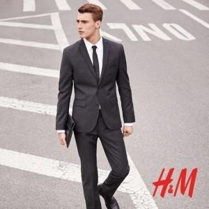 H&Mのおしゃれメンズコーデ集:デザイン性の高いファストファッションブランドでおしゃれに飾れ! 14番目の画像