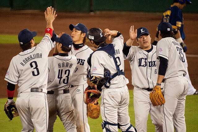 野球の強さと働きがいは比例する? プロ野球球団保有企業の働きがいランキングはこれだ! 9番目の画像