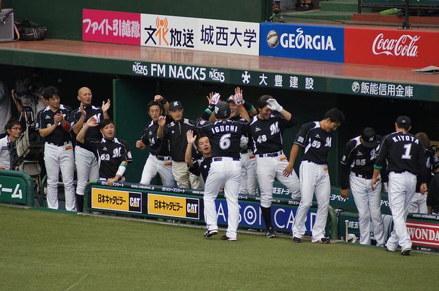 野球の強さと働きがいは比例する? プロ野球球団保有企業の働きがいランキングはこれだ! 8番目の画像