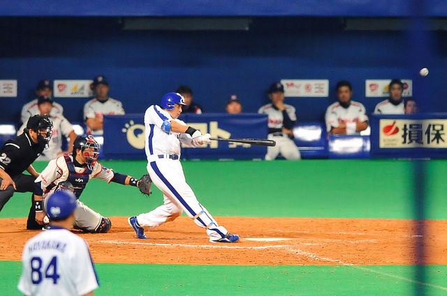 野球の強さと働きがいは比例する? プロ野球球団保有企業の働きがいランキングはこれだ! 1番目の画像