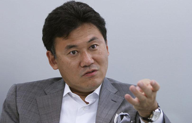 """知ってそうで知らない""""日本のお金持ち""""トップ10!:2016年日本人資産家ランキング 5番目の画像"""