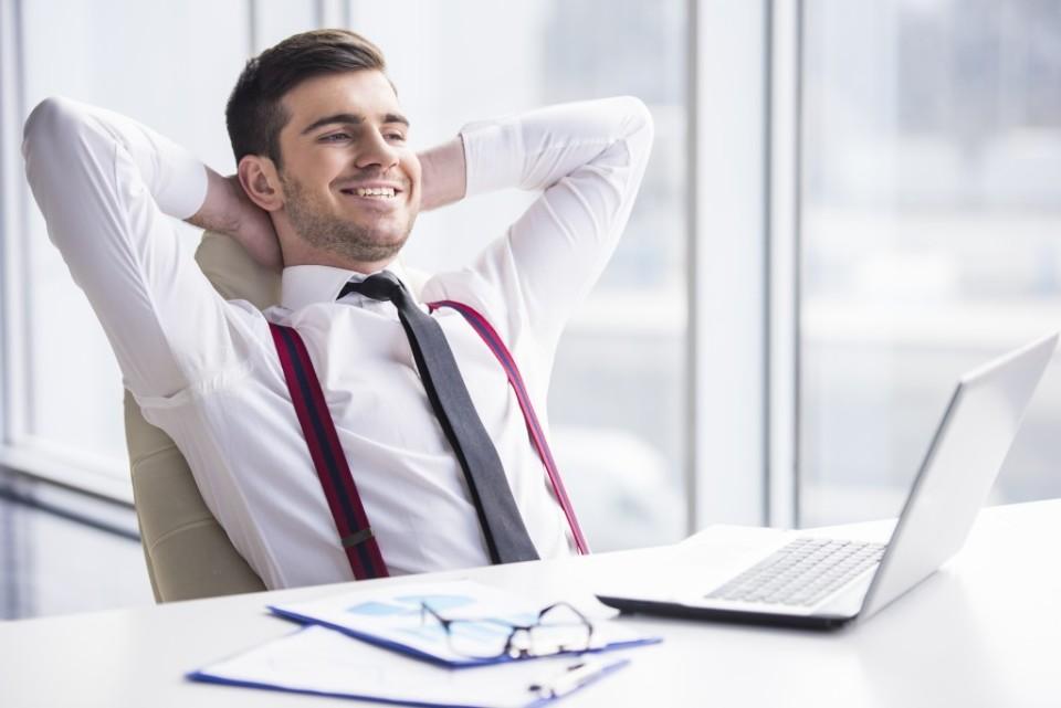 世界に600人しかいない「ビリオネア起業家」は何を考え、どう行動し、誰と仕事をしているのか 3番目の画像