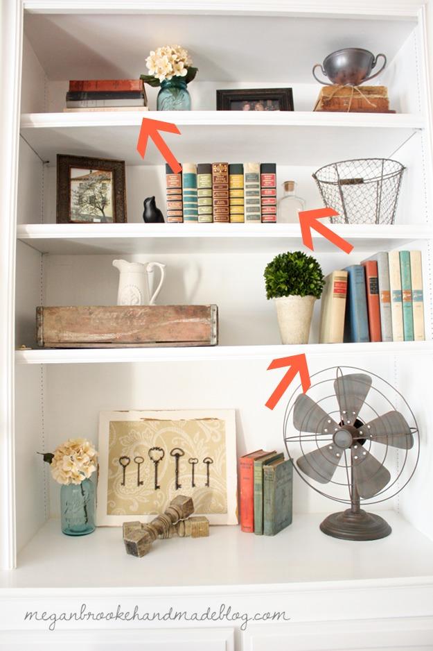 """いつもの家具をおしゃれにする""""レイアウトの魔法"""":少しの工夫で部屋は激変する! 5番目の画像"""