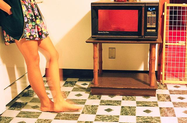 """一人暮らしにおすすめの""""電子レンジ""""5選:温めや料理だけではなかった「電子レンジの使い道」 1番目の画像"""