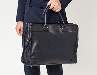 """ビジネスマンにおすすめの""""魅せる""""PCバッグ6選:機能的なPCバッグだからこそ、ビジュアルで選ぶ 8番目の画像"""