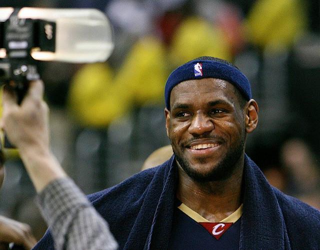 """「世界で最も年収が高いスポーツ選手」は誰か? """"一攫千金の夢舞台で戦う男たち""""を刮目せよ。 6番目の画像"""