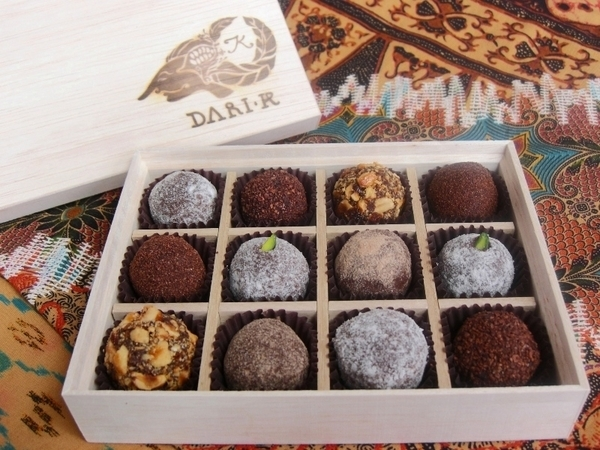 カカオで世界を変えるチョコレート専門店「ダリケー」:創業者のあくなき挑戦と「カカオ革命」に迫る 4番目の画像