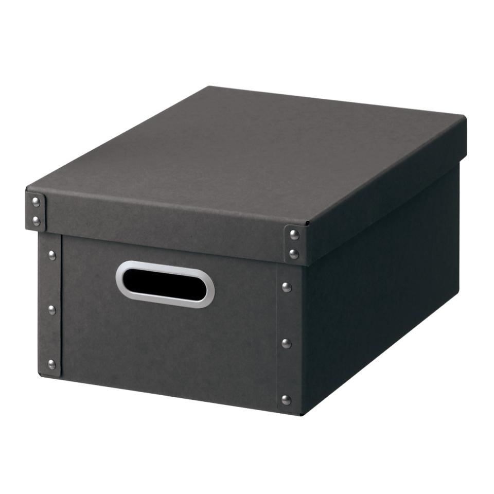 """おしゃれな収納ボックスには、おしゃれな""""見せ方""""を。ワンランク上のインテリア術を手に入れろ! 2番目の画像"""