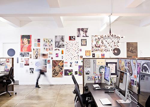 """おしゃれオフィス作りの三か条:日本の経営者よ、これが""""働きたくなる""""おしゃれオフィスだ! 3番目の画像"""