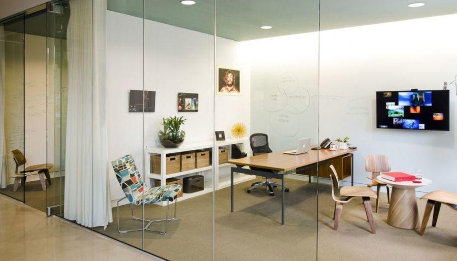 """おしゃれオフィス作りの三か条:日本の経営者よ、これが""""働きたくなる""""おしゃれオフィスだ! 4番目の画像"""