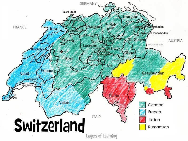 """なぜ""""持たざる国""""スイスで、優秀な起業家が生まれるのか? """"起業家の国""""『スイスの凄い競争力』 2番目の画像"""