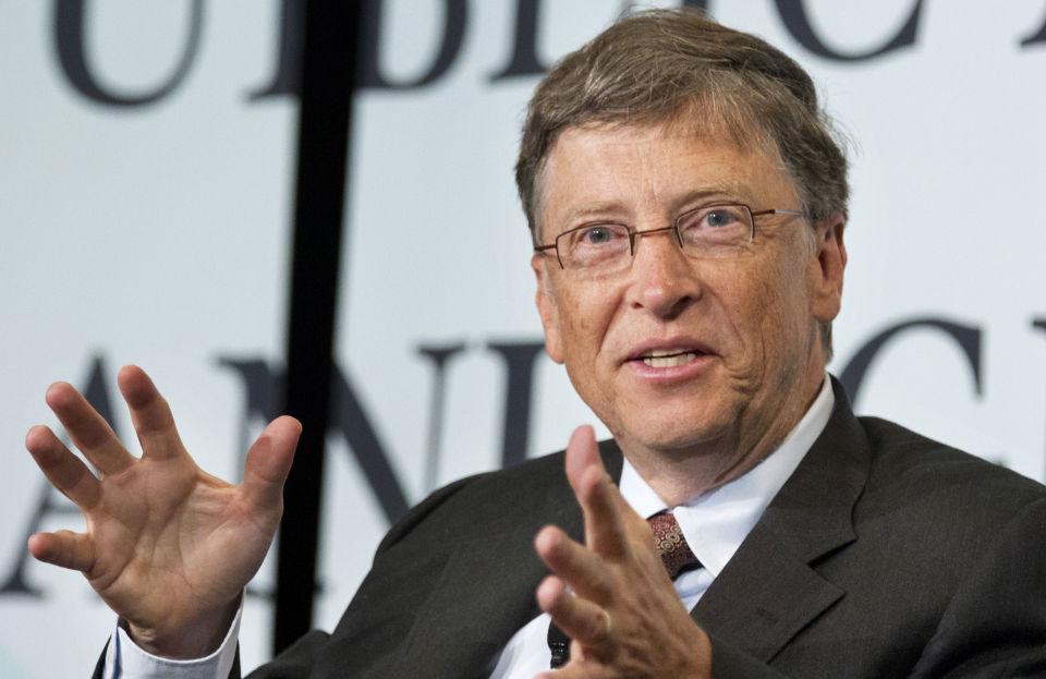 """""""常識の10年先を見ろ!"""" ビル・ゲイツの名言から探る、ビル・ゲイツが世界一の成功者になれたワケ 2番目の画像"""