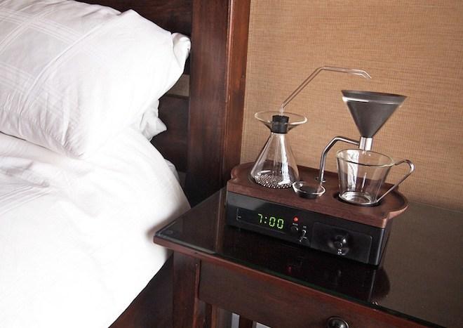 面白すぎて起きずにはいられない? 7つのおすすめ目覚まし時計がもたらすユニークな起床を体感せよ! 3番目の画像