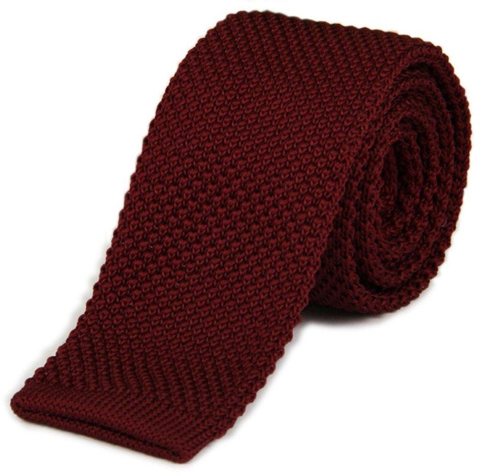 スーツにもネクタイでトレンドを:注目カラー「マルサラカラー」が今季のトレンドをかっさらう! 6番目の画像