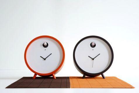"""生活に""""ゆとり""""を与えてくれる5つの「おしゃれな置時計」:時間に縛られるのではなく、時間を楽しむ 5番目の画像"""