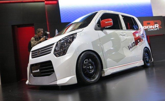 """初マイカーは人気「中古軽自動車」がおすすめ:イメージを一新させるかっこよすぎる5台の""""軽自動車"""" 5番目の画像"""
