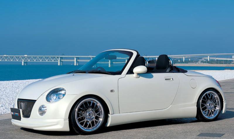 """初マイカーは人気「中古軽自動車」がおすすめ:イメージを一新させるかっこよすぎる5台の""""軽自動車"""" 6番目の画像"""