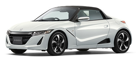 """こんなにかっこいいのに""""軽自動車""""? イメージを覆す、最上の6台を見よ! 2番目の画像"""
