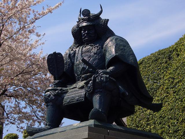21歳の若さで猛者達を従えた「武田信玄の豪腕マネジメント」:『信玄の戦略―組織、合戦、領国経営』 1番目の画像
