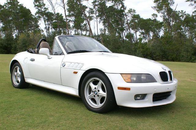 安価がうれしい6台の中古スポーツカー:安くてもかっこいいデザインとスピード感が際立つ 6番目の画像