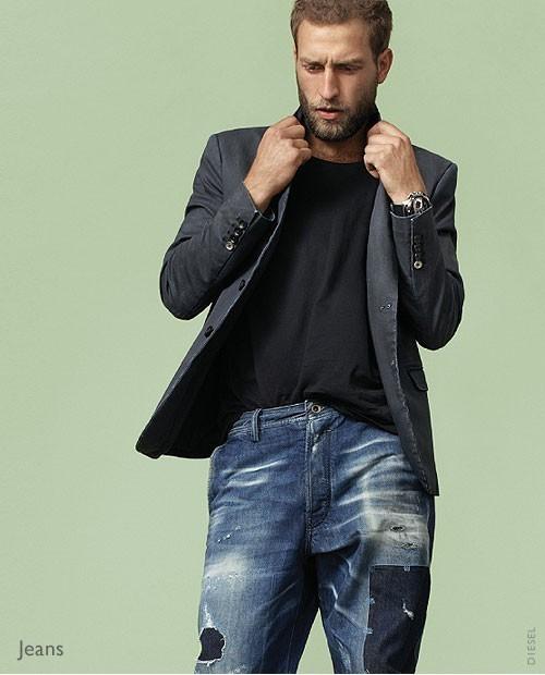 """メンズを飾る""""ジャケット""""コーデ決定版:6種類のジャケットとおすすめコーデをSELECT! 2番目の画像"""