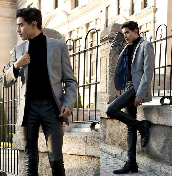 """メンズを飾る""""ジャケット""""コーデ決定版:6種類のジャケットとおすすめコーデをSELECT! 4番目の画像"""