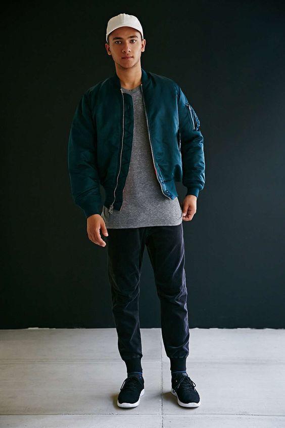 """メンズを飾る""""ジャケット""""コーデ決定版:6種類のジャケットとおすすめコーデをSELECT! 15番目の画像"""