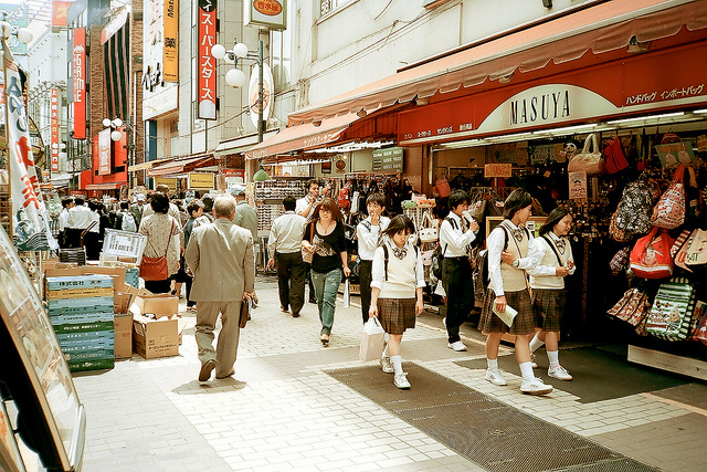 """「なぜ""""上野・御徒町""""には宝石店が多いのか?」 ブランド鑑定士に聞いてみた。 2番目の画像"""