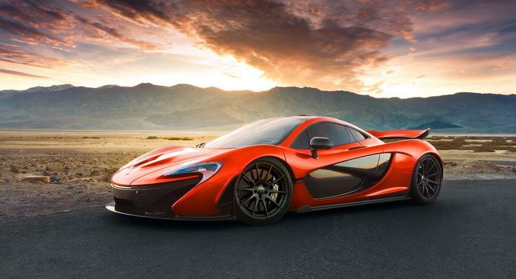男子の憧れ! 5台の刺激的な外車「スポーツカー」:乗らずとも眺めるだけで得られる高揚を体感せよ 4番目の画像
